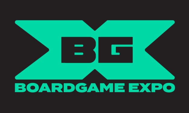 Board Game Expo 2020